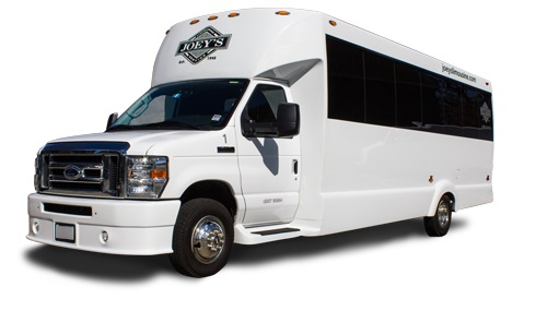 MASS Party Bus Charter & Rentals in Worcester County, Massachusetts
